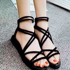 sandal cột dây giá sỉ