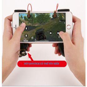 Tay cầm chơi game thông minh - Gamepad cho điện thoại thế hệ 10