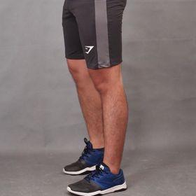 quần sport short gymshark 2018
