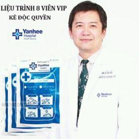 SỈ THUỐC GIẢM CÂN VIP8 press YANHEE THÁI LAN