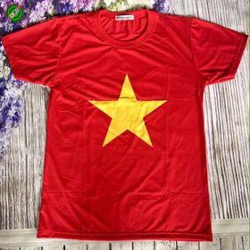 Áo đội tuyển Việt Nam giá sỉ