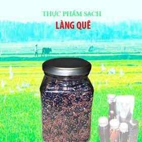 Ngũ cốc gạo lứt đậu đen sạch giá sỉ