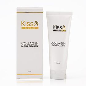 sửa rửa mặt trắng da collagen Kissa giá sỉ
