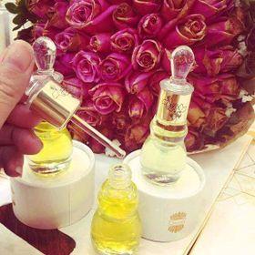 tinh dầu nước hoa Dubai Ajma