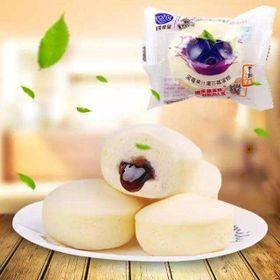 Bánh bông lan Việt Quất Kong giá sỉ