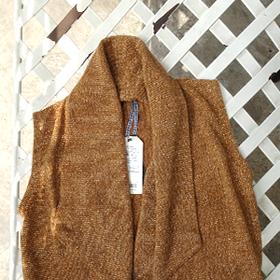 Áo khoác bé gái ánh kim P2621 giá sỉ