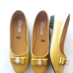 sỉ giày búp bê 2 giá rẻ 23k