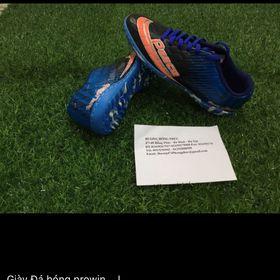 giầy đá bóng Browin