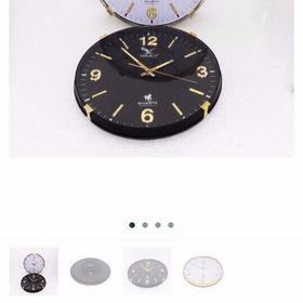 Đồng hồ treo tường Mataco M133 có 2 màu giá sỉ