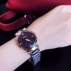 Đồng hồ nữ mạ đá giá sỉ