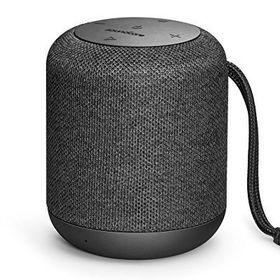 Loa Bluetooth Soundcore Motion Q Portable 16W phát 360° bass cực mạnh chống nước IPX7 - Xám đậm giá sỉ