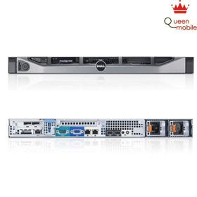Server Dell PowerEdge R230 - Chassis with up to 4 35 Hard Drives Non Hotplug giá sỉ