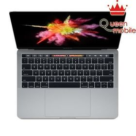 MacBook Pro 13in Touch Bar MPXW2 Space Gray- Model 2017 Hàng giá sỉ