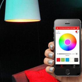 Đèn Led Thông Minh Playbulb Rainbow lite giá sỉ