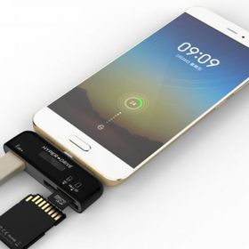 HyperDrive 3-in-1 Connection Kit for USB Type-C Smartphone 2016 MacBook Pro 12″ MacBook giá sỉ