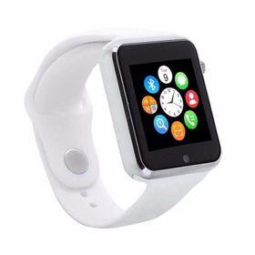 Đồng hồ tích hợp gọi điện nghe nhạc INWATCH A1 qua sim độc lập - Trắng giá sỉ