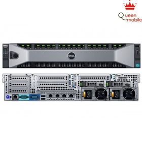 Server Dell PowerEdge R730 - Chassis with up to 8 35 Hard Drives - Hotplug giá sỉ