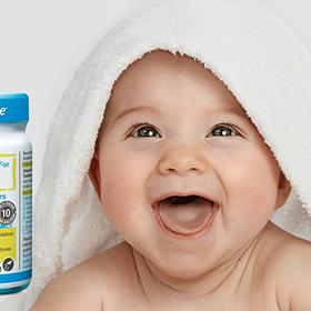 Men Vi Sinh Australian Cho Bé Dưới 3 Tuổi - Life Space Probiotic Powder For Baby 60g giá sỉ