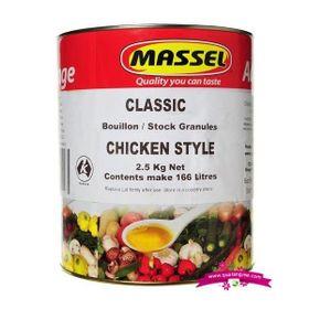 Massel Stock Powder Chicken 25kg - Hạt nêm hương vị gà giá sỉ