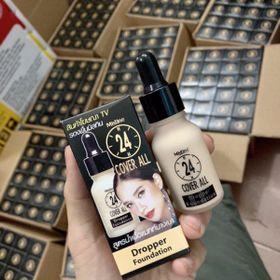 Kem lót Mistine 24h Cover All Thái Lan giá sỉ