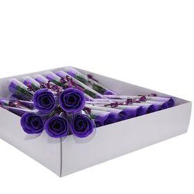 Hoa hồng sáp thơm nguyên cây giá sỉ 6000đ z a l o 0 9 8 72 1 79 5 2 w e b shopsaigongiare com giá sỉ