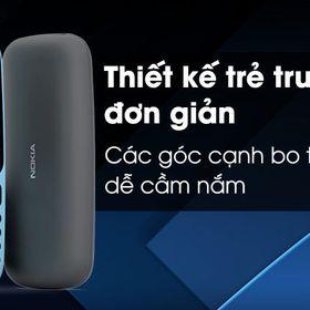 Nokia 105ss 1 sim giá sỉ lẻ giá sỉ