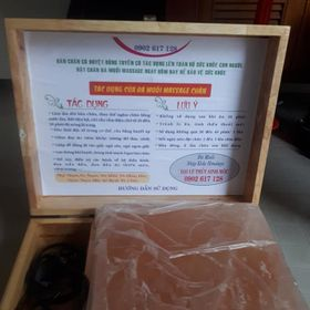 Chuyên sỉ Đá Muối Himalaya giá rẻ