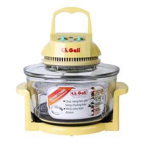 Lò nướng thủy tinh GL-1112 giá sỉ