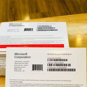 Bản quyền Windows -Made in USA giá sỉ
