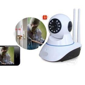 Camera An Ninh IP Yoosee IPC-Z06H 2 Anten HD Wifi Báo Động Bảo Hành 12 Tháng giá sỉ