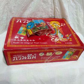combo 24 hộp kem sâm cô tiên Thái Lan giá sỉ