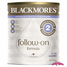 Blackmores Follow On Formula 900g - Sữa Blackmores số 2 cho trẻ từ 6-12 tháng tuổi giá sỉ