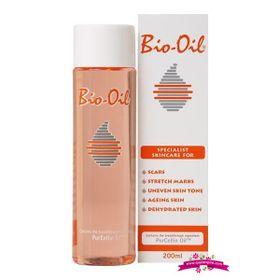 Bio Oil 200ml - Tinh dầu chống rạn da làm mờ sẹo giá sỉ