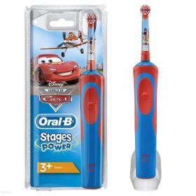 Oral-B Stages Power Kids - Bàn chải đánh răng điện cho bé trai giá sỉ