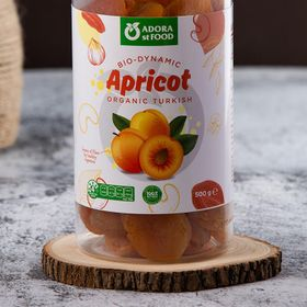 Quả mơ Australia Adora St Food sấy dẻo 500 Grams - Australia giá sỉ