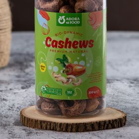 Hạt điều nguyên vỏ lụa Australia St Food 350 Grams - Australia giá sỉ