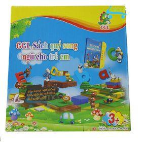Sách Nói Điện Tử Song Ngữ Anh- Việt giá sỉ