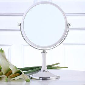 Gương trang điểm 2 mặt giá sỉ