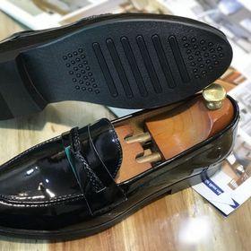 Giày Tây Nam Lịch Lãm - Mã Bính Bóng giá sỉ