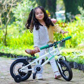 Xe đạp trẻ em Totem 909-12 size 12 giá sỉ