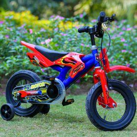 Xe đạp trẻ em Totem 1409 size 12 giá sỉ