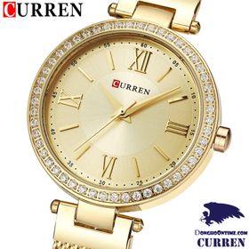ĐỒNG HỒ CURREN - CR009 9011 giá sỉ