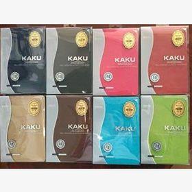 Bao da KaKu Trơn IPad Mini 1/2/3 giá sỉ