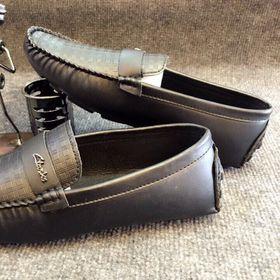Giày Lười Lịch Lãm- Mã CLRAKCARO giá sỉ