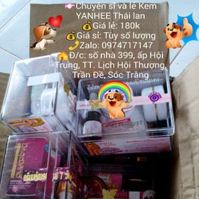 Kem YANHEE Thái lan