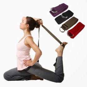 Dây Đai Tập Yoga Sportslink LK25