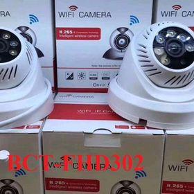 Camera Wifi Free lắp đặt Hà Nôi Tặng thẻ nhớ 32G