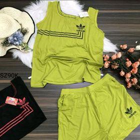 quần áo thể thao nữ giá sỉ