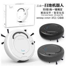 Robot Lau Nhà giá sỉ