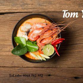 Gia vị nấu lẩu Thái Tom Yum giá sỉ